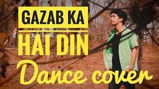 Gazab Ka Hai Din ( DIL JUUNGLEE) | Dance Choreography | Daviid Gurung