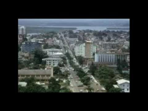 BBC NETWORK AFRICA INTERVIEWS PASTOR E. SHADRACH DELINE