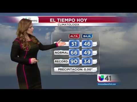 Nilda Rosario Beautiful Weather. 4-29-14