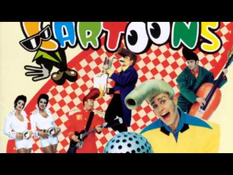 Cartoons More Toonage Mini Mix