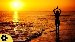 Música Relaxante para Yoga, Música Meditação, Música de energia positiva, Música Relaxante, ✿3202C