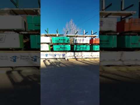 Buena Vista Lean Racking