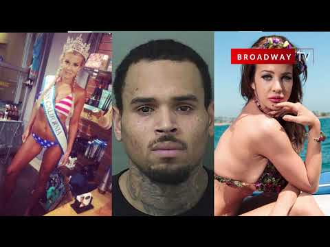 Multiple Times Singer Chris Brown Has Assaulted and Violated Women Mp3