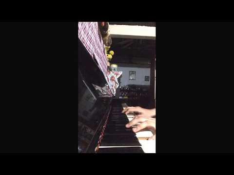 Ikaw Lamang Ang Mamahalin (La Luna Sangre OST) Piano Cover