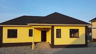 видео Строительство домов, коттеджей в Новороссийске и Геленджике