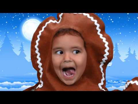 😂 Cute Baby Finger | The Finger Family Song