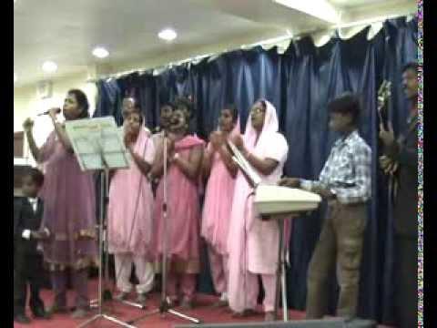 EGC Worship at Indian Public School Salmiya, Kuwait