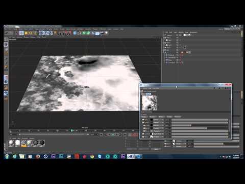 Simon Holmedal - Workflow Techniques using Python : Xpresso