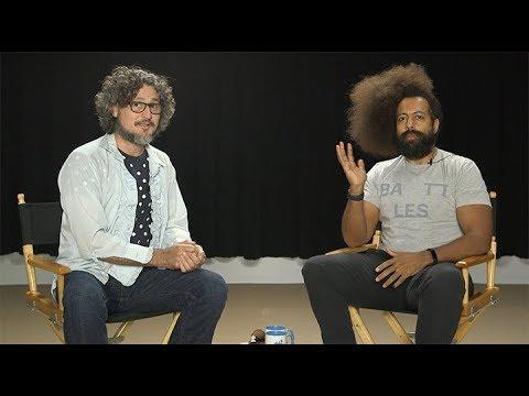 Butcher Bird Presents Week 13: Reggie Watts!