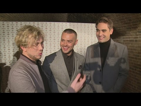 Cosmo Awards 2015: Not every member of Busted is excited about their comeback