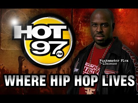 Hot97 Summer Mix Weekend  Funkmaster Flex