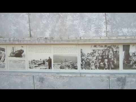 A Wider Bridge: Tel Aviv Beach panel about Aliyah Bet