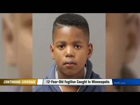 12 Year Old Gets Arrested For Murder! MUST WATCH!!!