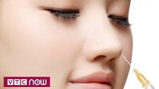 Mũi cao không cần thầm mỹ | VTC9