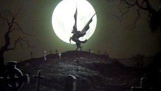 MIKE OLDFIELD MOONLIGHT SHADOW (Tradução) D, o Caçador de Vampiros [Vampire Hunter D]