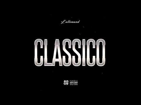 L'allemand Sixnueve - CLASSICO AUDIO (SMR BEATMAKING)