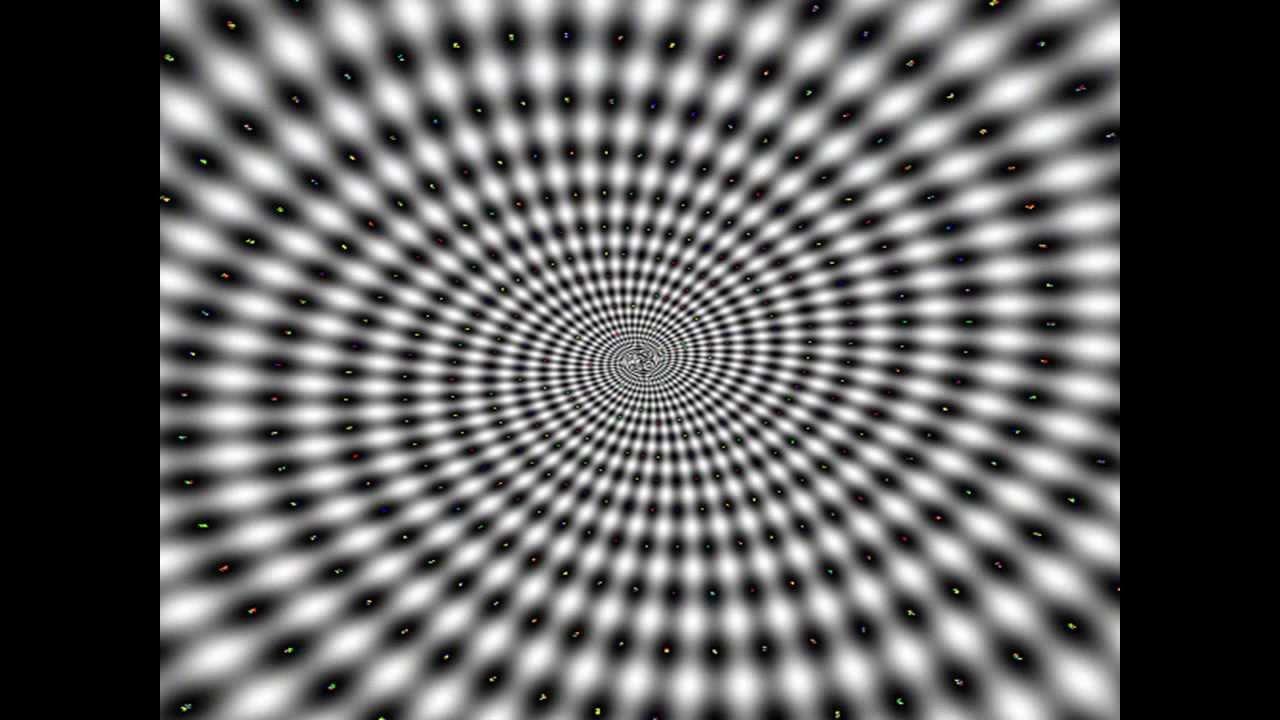 Ilusiones Opticas Sorprendentes Youtube