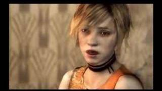 Silent Hill 3-You're Not Here (music video)