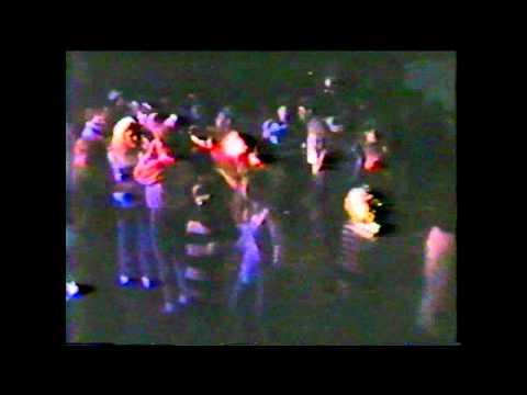 1989 South Cameron High School Dance - Louisiana