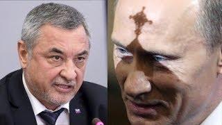Болгары поставили Кремль на место