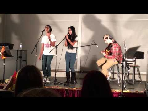 Tori Kelly Mashup - Unbreakable Smile Album (Live)