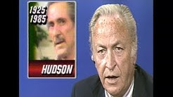 Rock Hudson dies of AIDS at 59 |  Watch original 1985 WABC news coverage