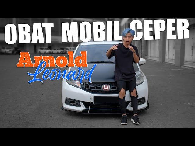Arnold Leonard : Prime Cocok Untuk Mobil Ceper