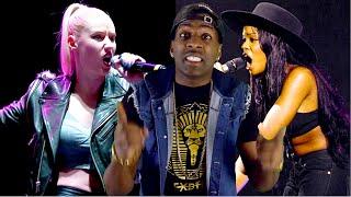 Repeat youtube video 2014 Rap Up! - @DeStorm