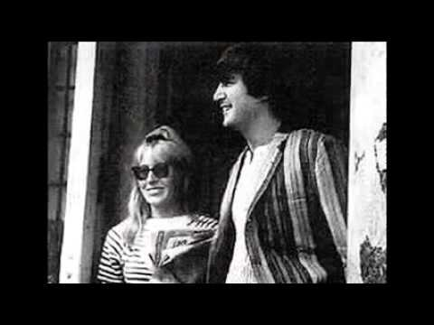 Cynthia Lennon singing In My Life - Tribute