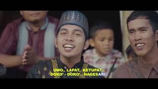 Lagu Sambas Terbaru - Bejaje by Mezi | Official Music Video Of Album Falsafah Melayu