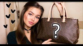 TAG:ЧТО В МОЕЙ СУМКЕ? What's in my Bag? | Яна Русая