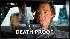 Death Proof - Trailer (deutsch/german)