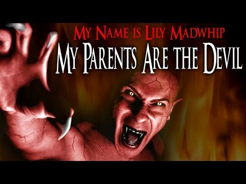 """My Parents are the Devil"" 