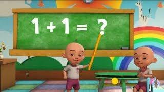 Belajar matematika kelas 1 SD