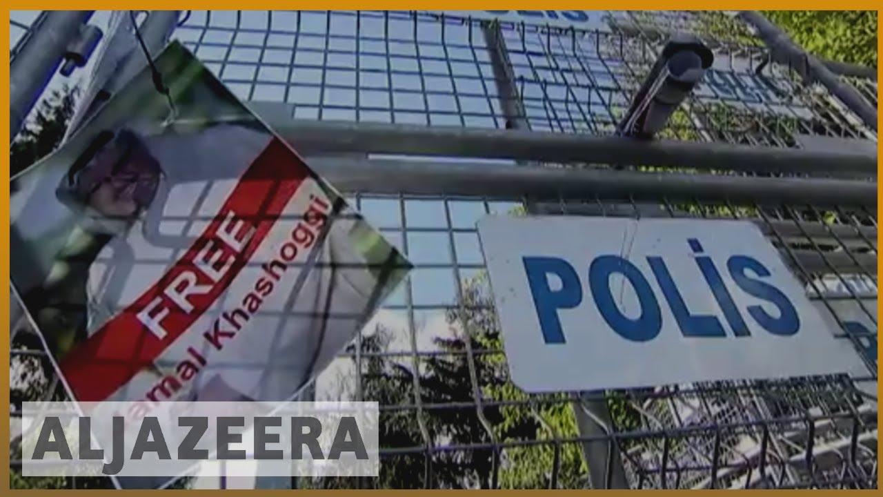 Who ordered the murder of Jamal Khashoggi?  | Al Jazeera English