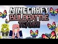 Worst/Best Butterfly ever?!   Team Build Battle with LDShadowlady!