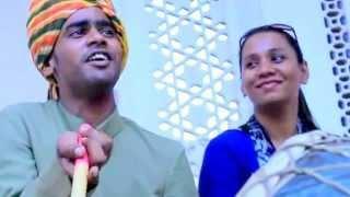 Baisara Beera - Rajasthani boy singing Baisara Beera.
