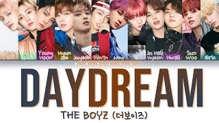 The Boyz - Day Dream