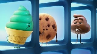 'The Emoji Movie' Teaser Trailer