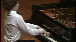 Evgeny Kissin plays Rachmaninoff-Etude-tableux op.39 no.5