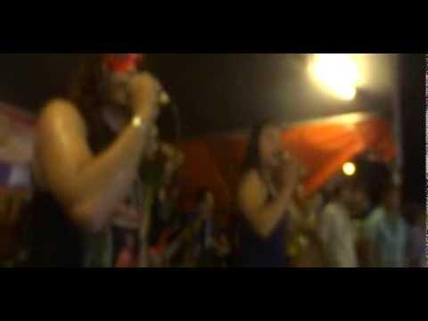 Live.. KAMELIA - Bandi AMUK, Razlan KRISTAL, Moq karisma TREAST..