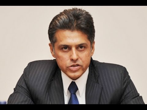 Manish Tiwari, Kapil Sibal lash out at CAG - NewsX