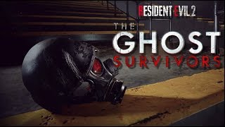 Ghost: How To Kill Whats Already Dead - Resident Evil 2 The Ghost Survivors Part 3