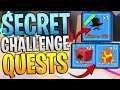 SECRET MYTHICAL CHALLENGES IN ROBLOX MINING SIMULATOR! *EVERY MYTHICAL FREE*