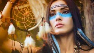 Mujer Lakota Sioux Proverbios y Oración