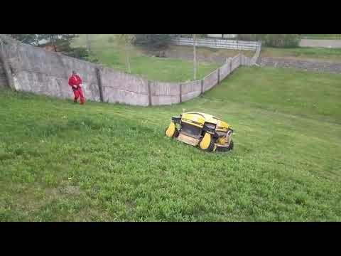 Fast clean, sharp cut - Spider X