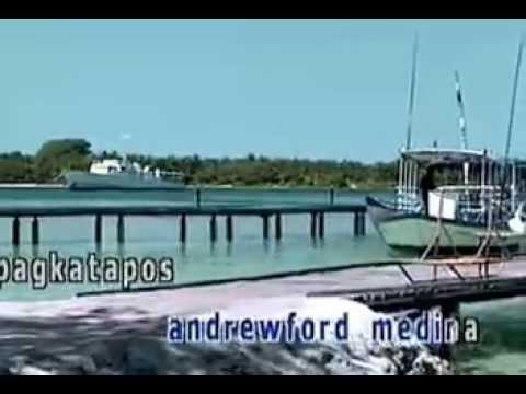 Andrew E   Andrew Ford Medina   KARAOKE