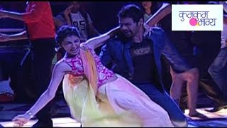 Kumkum Bhagya 27th November 2015 EPISODE | Abhi & Pragya HILARIOUS dancing