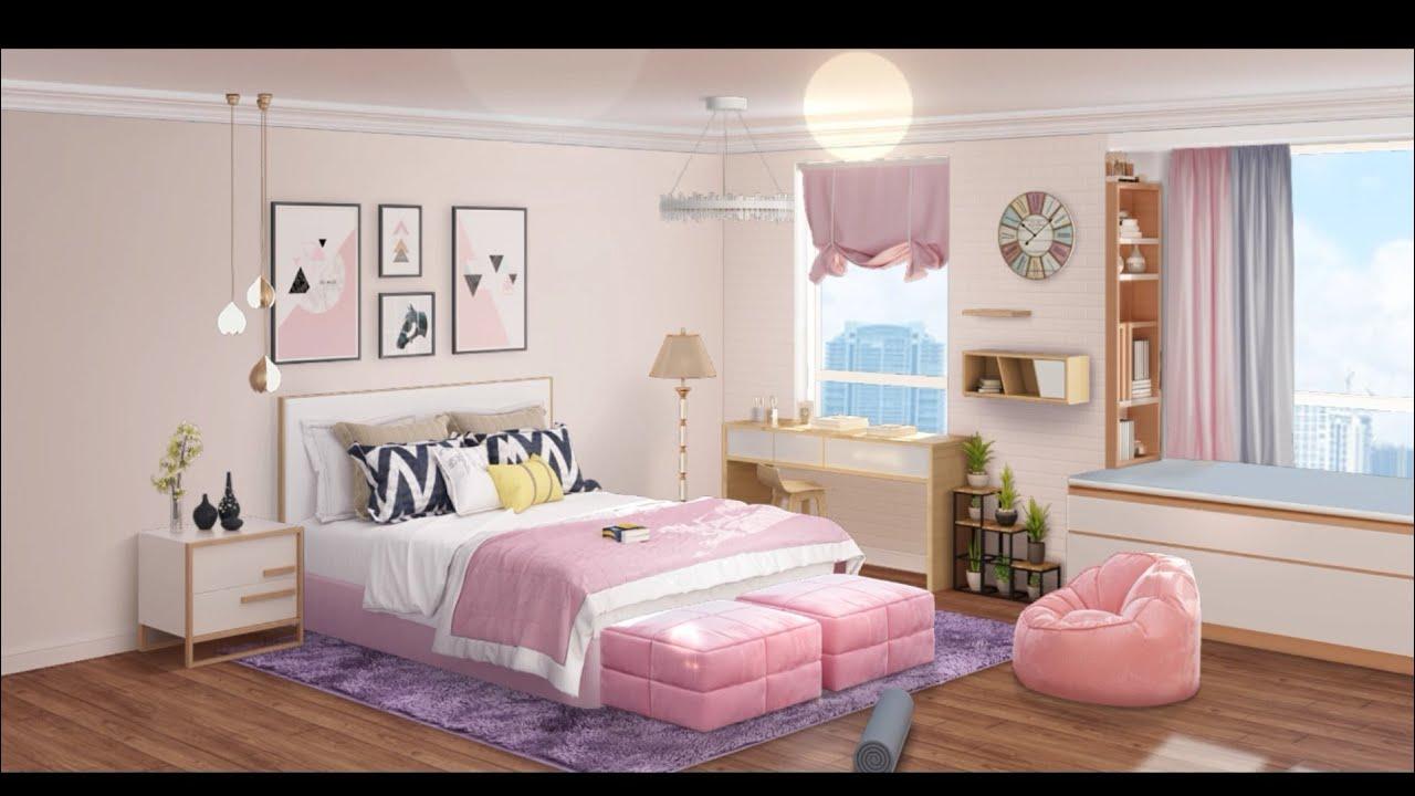 Desain kamar Rumahku Desain impian