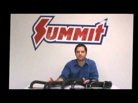 Long Tube vs. Shorty Headers - Summit Racing Quick Flicks